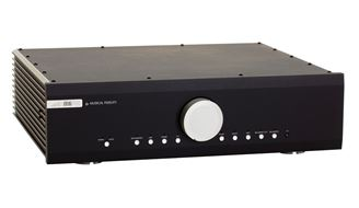 Picture of Musical Fidelity M6s PRE preamplifier