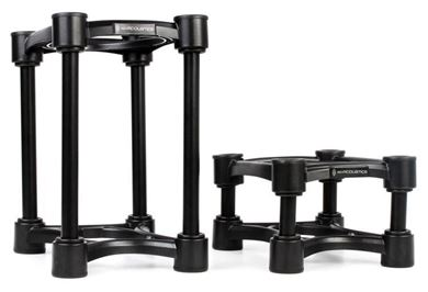 Picture of IsoAcoustics ISO-155 Isolation stands (pair) Open Box