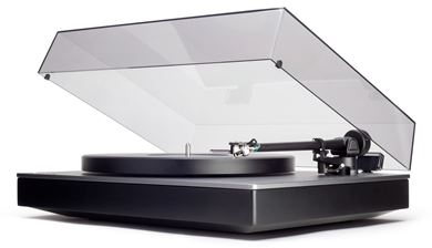 Picture of Cambridge Audio Alva TT Turntable with Bluetooth aptX HD