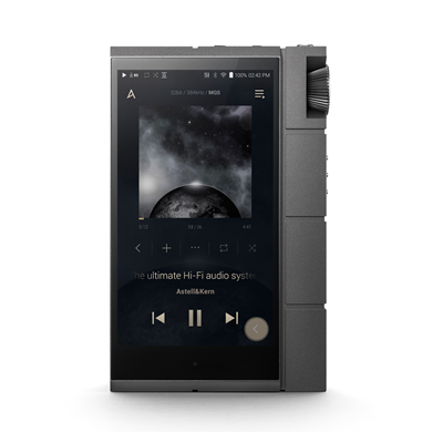 Picture of Astell&Kern Kann Cube Audio player