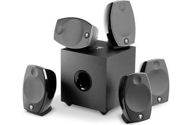 Picture of Focal Sib Evo 5.1  Home Cinema Speakers
