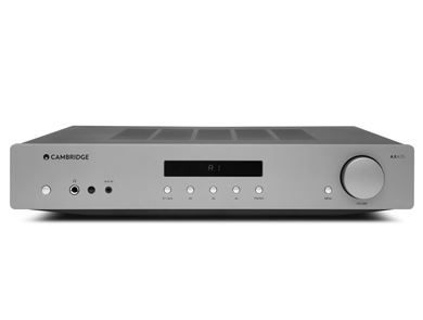 Picture of Cambridge Audio AXA35 Int. Amplifier (wt Phono-stage)