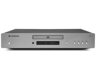 Picture of Cambridge Audio AXC35 CD player