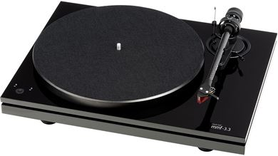 Picture of Music Hall mmf-3.3 turntable