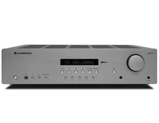 Picture of Cambridge Audio AXR85 AM/FM Stereo receiver