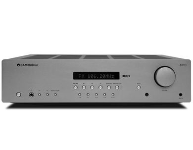 Picture of Cambridge Audio AXR85 AM/FM Stereo receiver