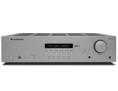 Picture of Cambridge Audio AXR100 AM/FM Stereo Receiver