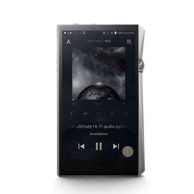 Picture of A&K A&ultima SP2000 audio player