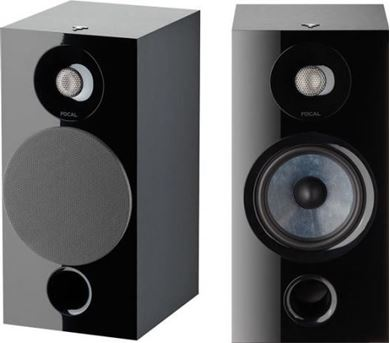 Picture of Focal Chora 806 speakers (pair)