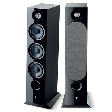 Picture of Focal Chora 826 speakers (pair)