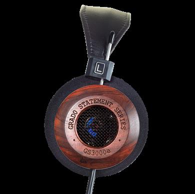 Picture of Grado GS3000e Headphone