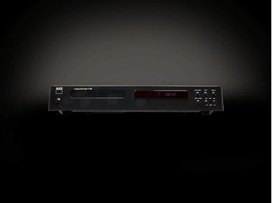 Picture of NAD C538 Compact Disc Player