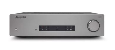 Picture of Cambridge Audio CXA81 Integrated Amplifier with DAC