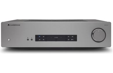 Picture of Cambridge Audio CXA61 Integrated Amplifier with DAC