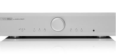 Picture of Musical Fidelity M3si Integrated Amplifier (Open Box / Brand new)