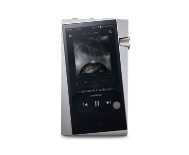 Picture of  Astell&Kern SR25 Audio Player