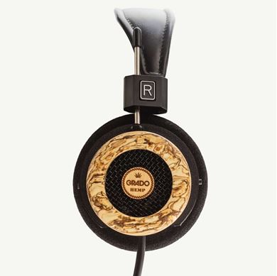Picture of Grado Hemp Headphone (Limited Edition)