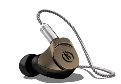 Picture of Earsonics Blade Earphone