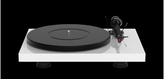 Picture of Pro-Ject Debut Carbon EVO turntable