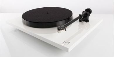 Picture of Rega Planar 1 turntable (with Carbon cartridge / Open Box)