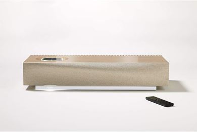 Picture of Naim Mu-So 2nd Generation Wireless Audio System